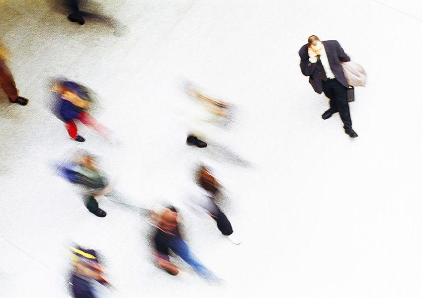 Relaciones públicas, una parte de la estrategia de venta