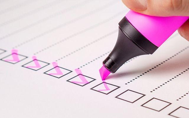 Una lista de verificación para escribir propuestas comerciales que ganen ofertas